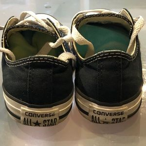 Converse Shoes - Converse All Star Shoes- Size 2.5 Youth